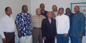 Men of Jubilee UMC